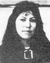 a biography of anna mae pictou aquash a micmac indian rights activist The spirit of annie mae 2002 distributed  american political activist a mi'kmaw indian born  spirit of annie mae: anna marie pictou-aquash was a leading.